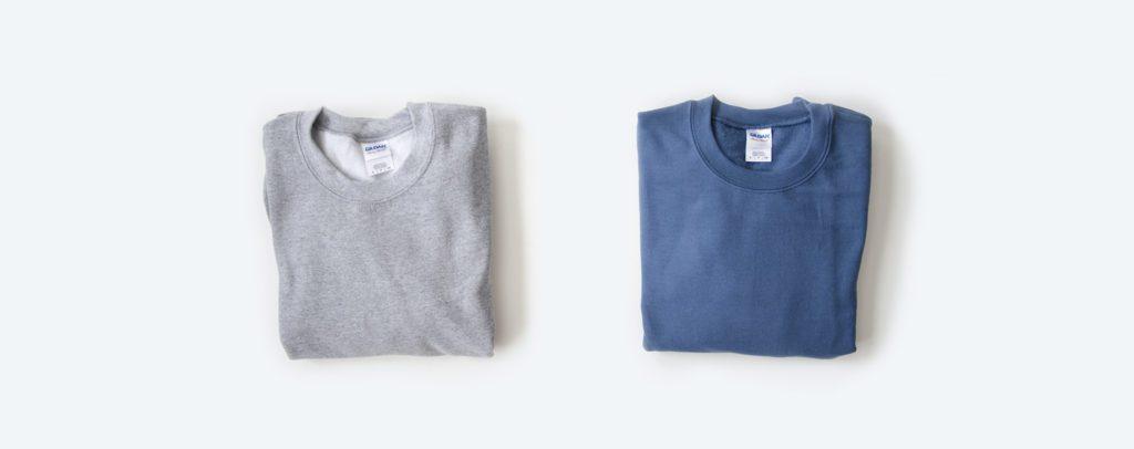 Bonfire Crewneck Sweatshirts