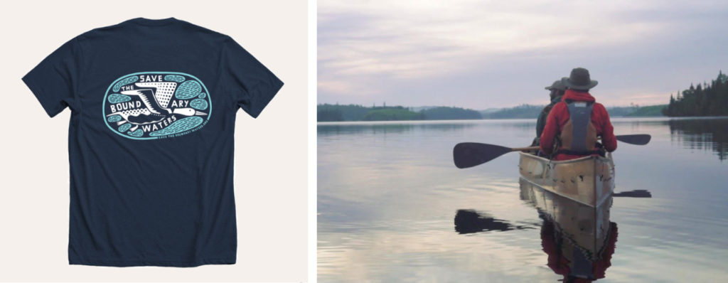 Save the Boundary Waters Fundraiser