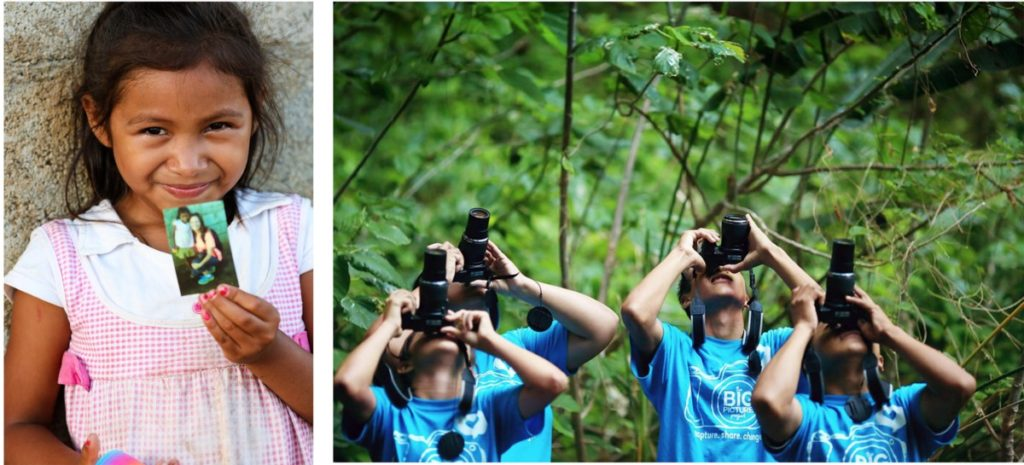 BPP Cameras