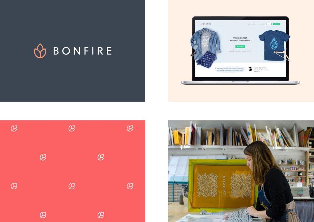 Bonfire Brand