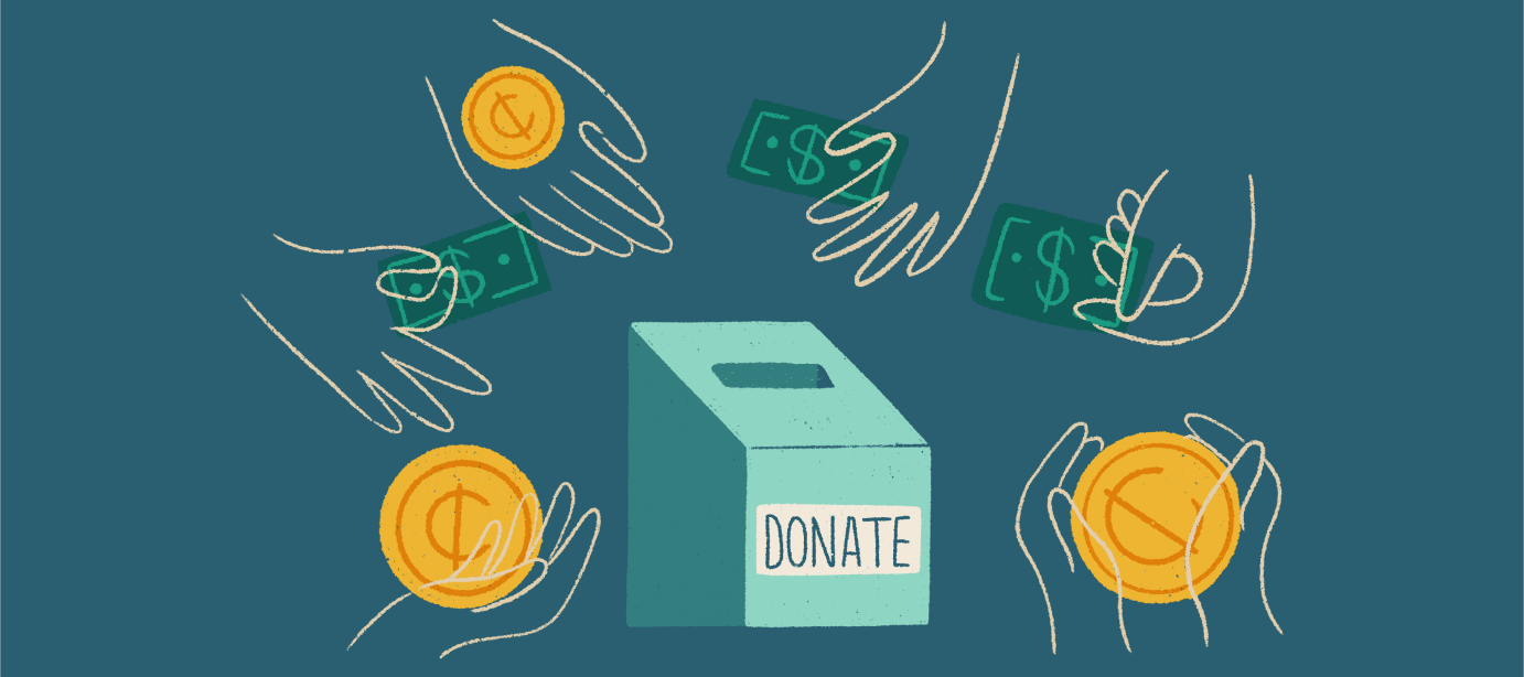 Check out our picks for the top fundraising sites for individuals and nonprofits.