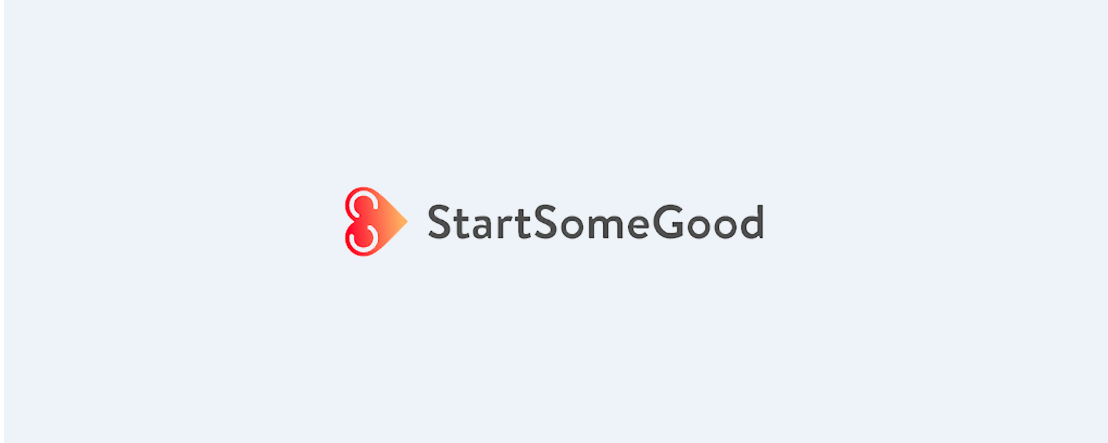 Check out StartSomeGood's fundraising website.