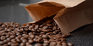 Sell coffee beans and freshly brewed coffee as your fundraising idea.