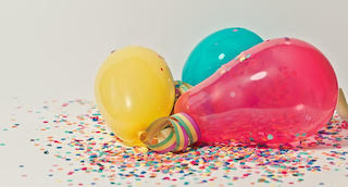 A balloon raffle is an inexpensive fundraising idea for kids that actually works.