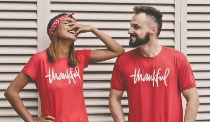Event T-Shirts - 5 Steps You Need to Get Right for Fundraising Success!