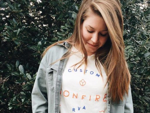 How to Design the Perfect Custom T-Shirt: 7 Easy Steps