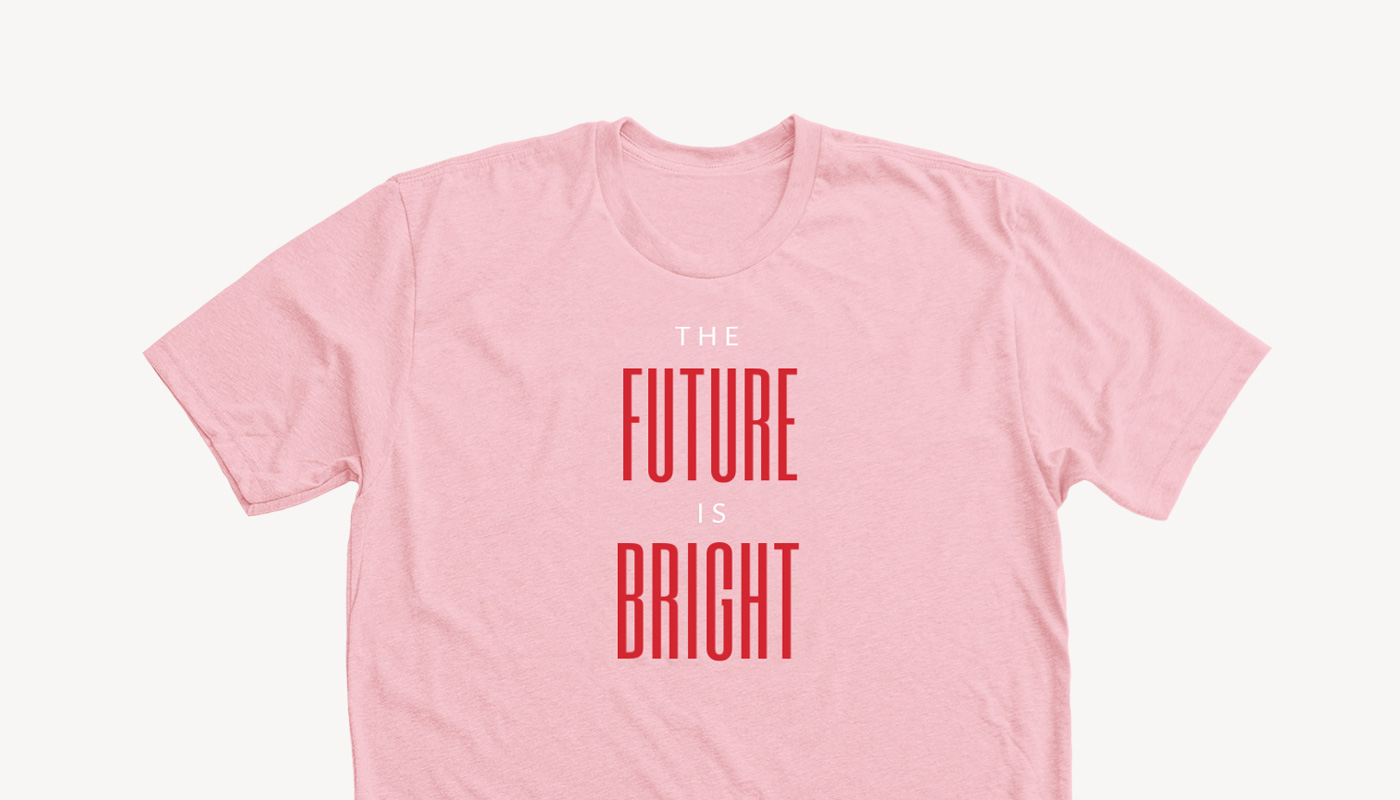 T-Shirt Font Styles & Pairings to Make Your Next Shirt Look