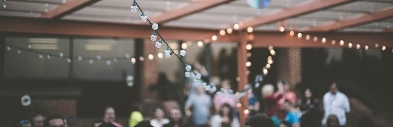 Thanking your supporters with a hall of fame ceremony is one of the best volunteer appreciation ideas!