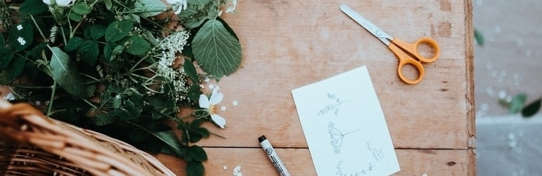 Themed or thoughtful swag bags and baskets are one of your favorite thank you gift ideas!