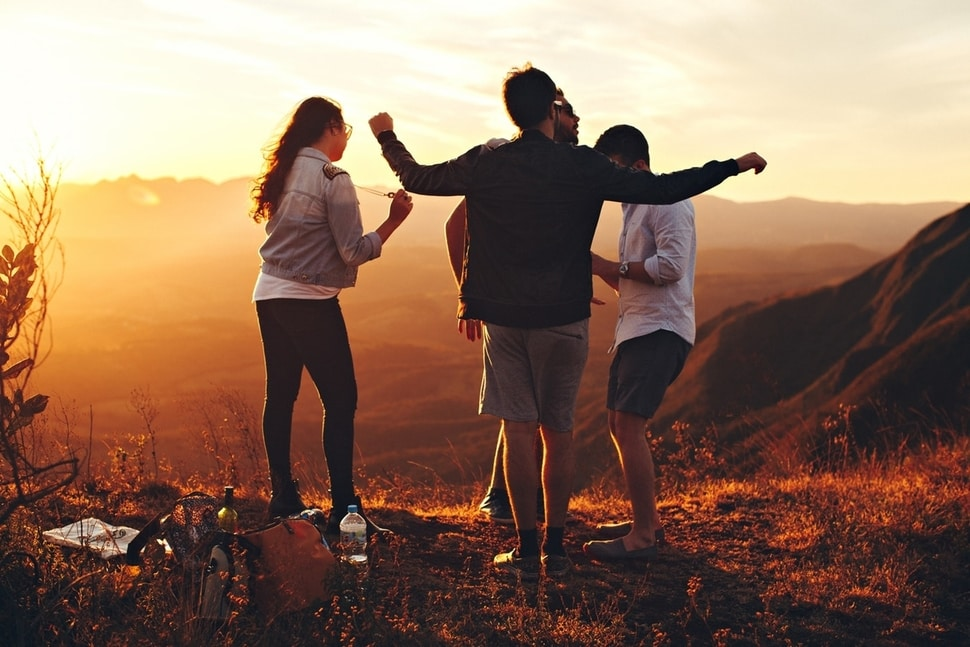 Check out our favorite thank you gift ideas and volunteer appreciation ideas!