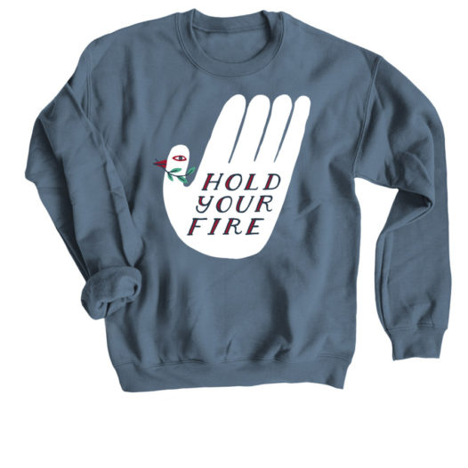 https://www.bonfire.com/hold-your-fire/