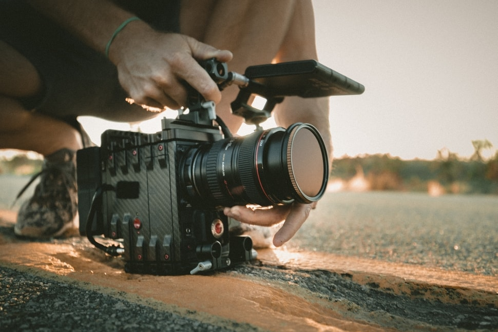 Read our guide to learn how to crowdfund for your film.