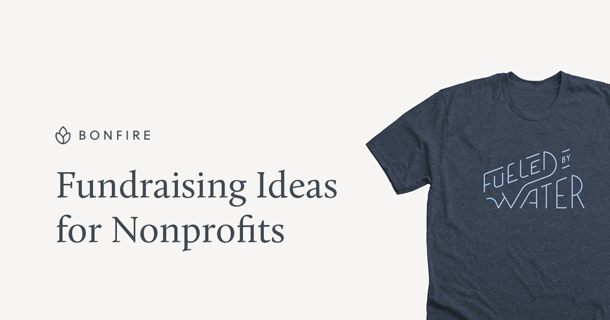 Fundraising Ideas for Nonprofits