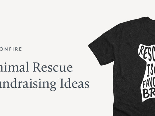 Fundraising Ideas for Animal Rescues