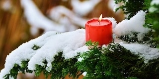 Stick to a church fundraising idea classic like selling holiday candles.