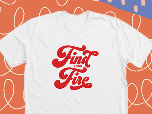 7453eb25 T-Shirt Design Trends for 2019 | Bonfire