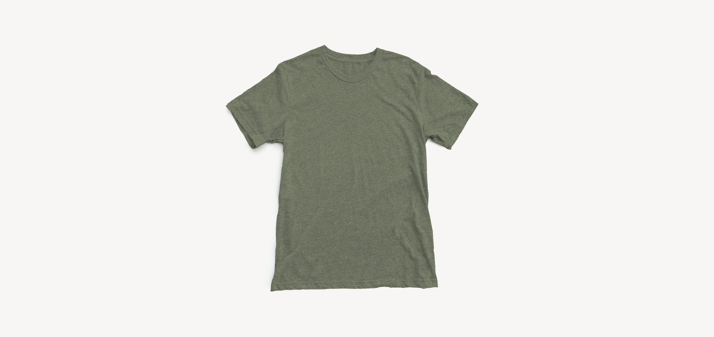 Our new Triblend Unisex Tee