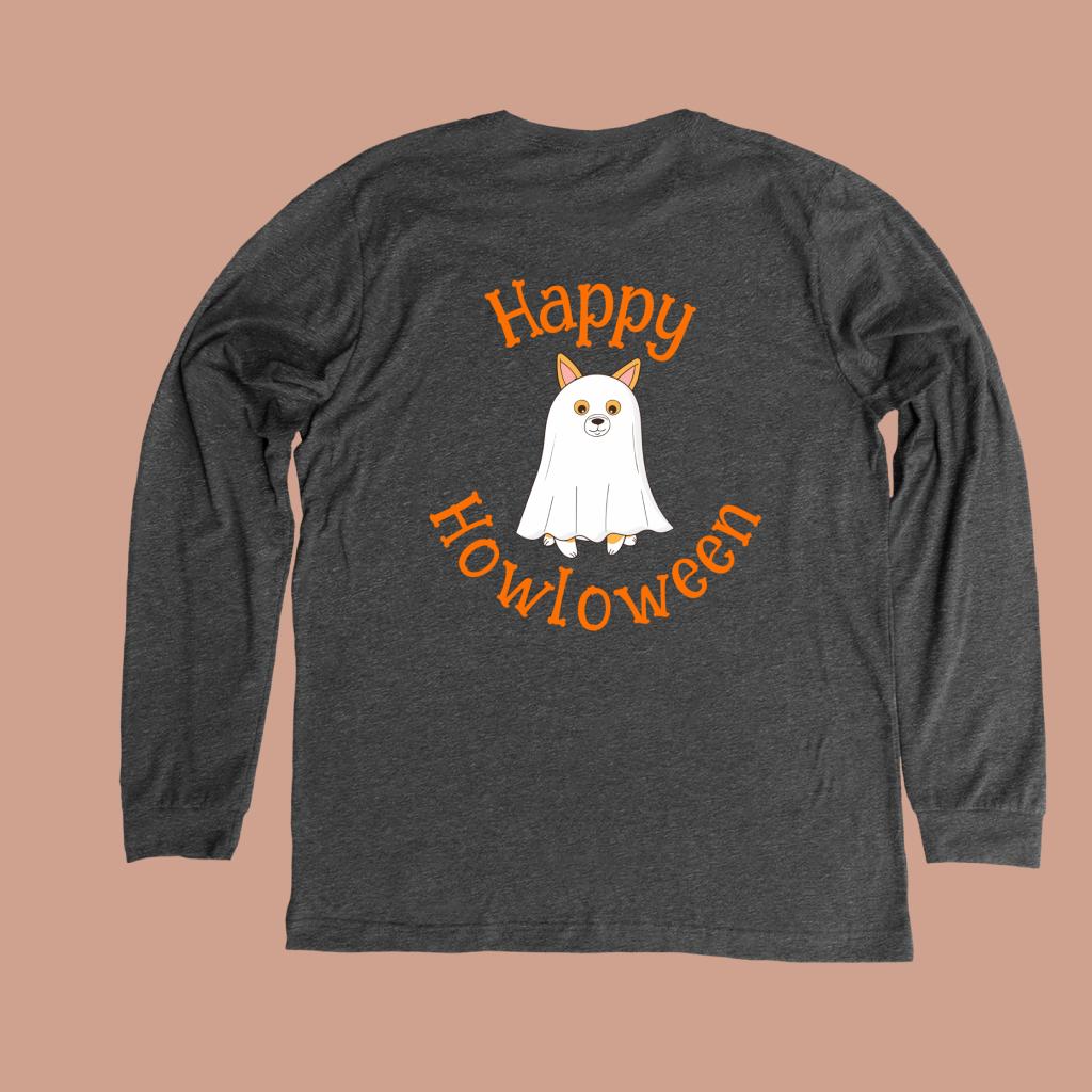 wiggle butts halloween tee