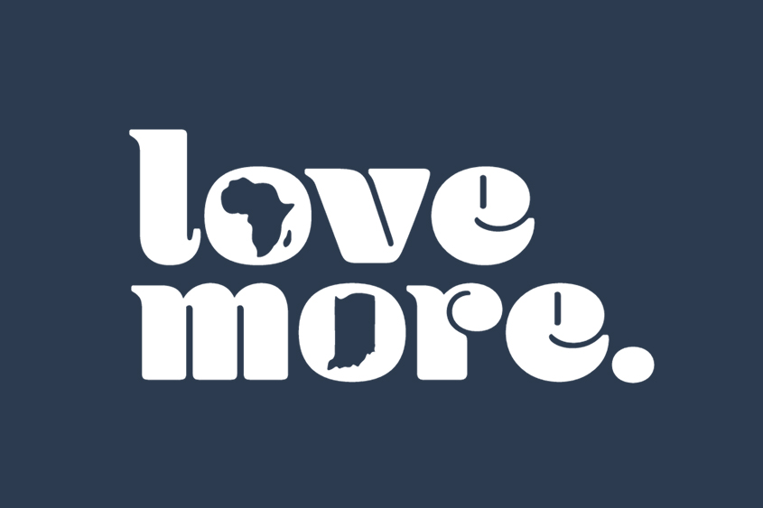 Love More adoption saying