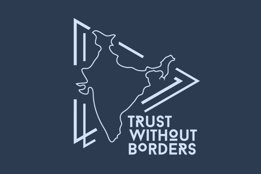 Trust Without Boarders adoption quote