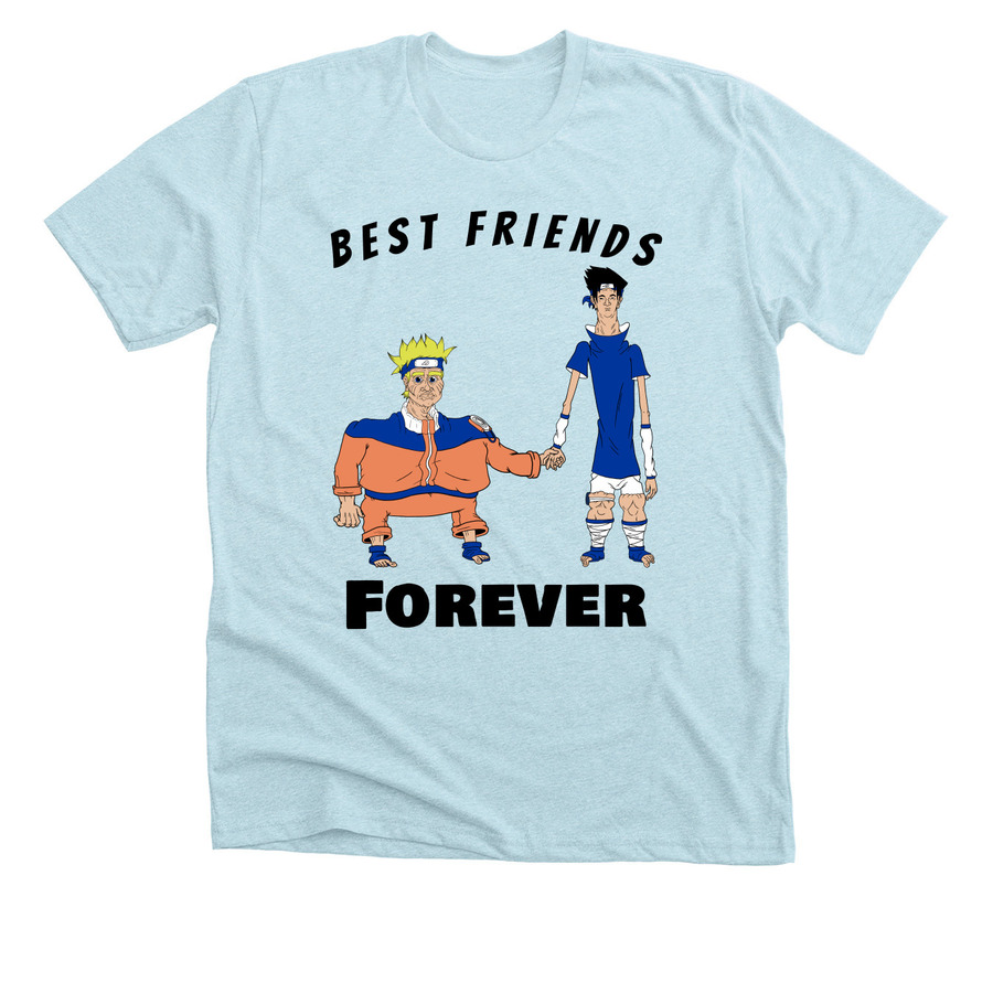 The MEATY BFF shirt created by MeatCanyon