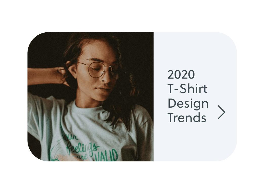 2020 t shirt design trends
