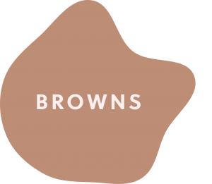Brown Fall T-Shirt Colors