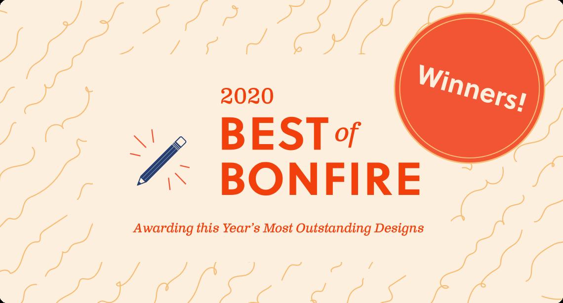 2020 best of bonfire winners