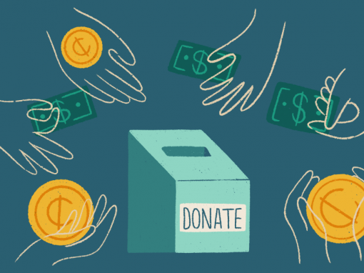 the best fundraising websites