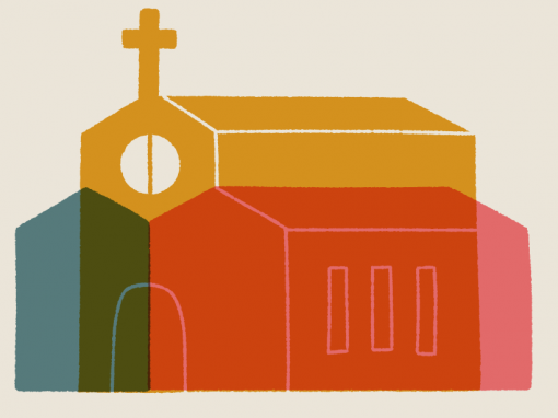 Fundraising ideas for churches