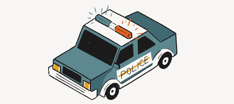 Police fundraising ideas
