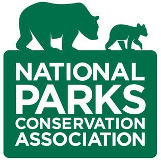 The National Parks Conservation Association logo.