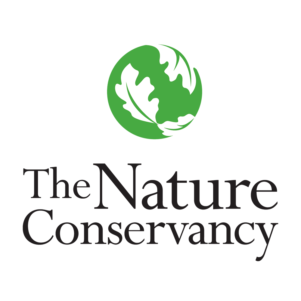 The Nature Conservancy logo.