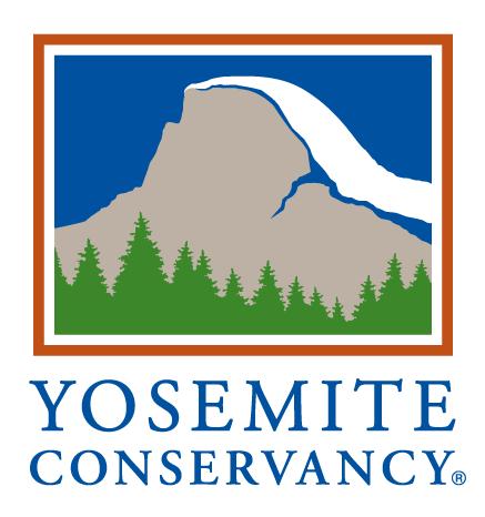 Yosemite Conservancy logo.