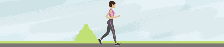 There are several steps you'll need to follow when planning your walkathon.